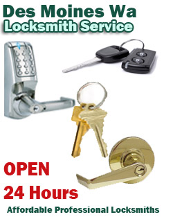 Locksmith New Castle Wa