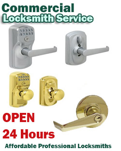 Commercial Locksmith Des Moines Wa